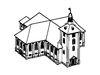 Logo der Kirchengemeinde Rendsburg-Neuwerk (Christkirche)