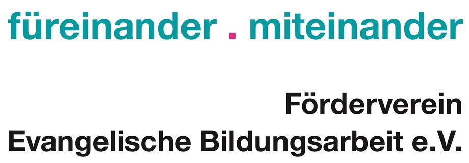 Logo des Fördervereins Evangelischer Bildungsarbeit Rendsburg